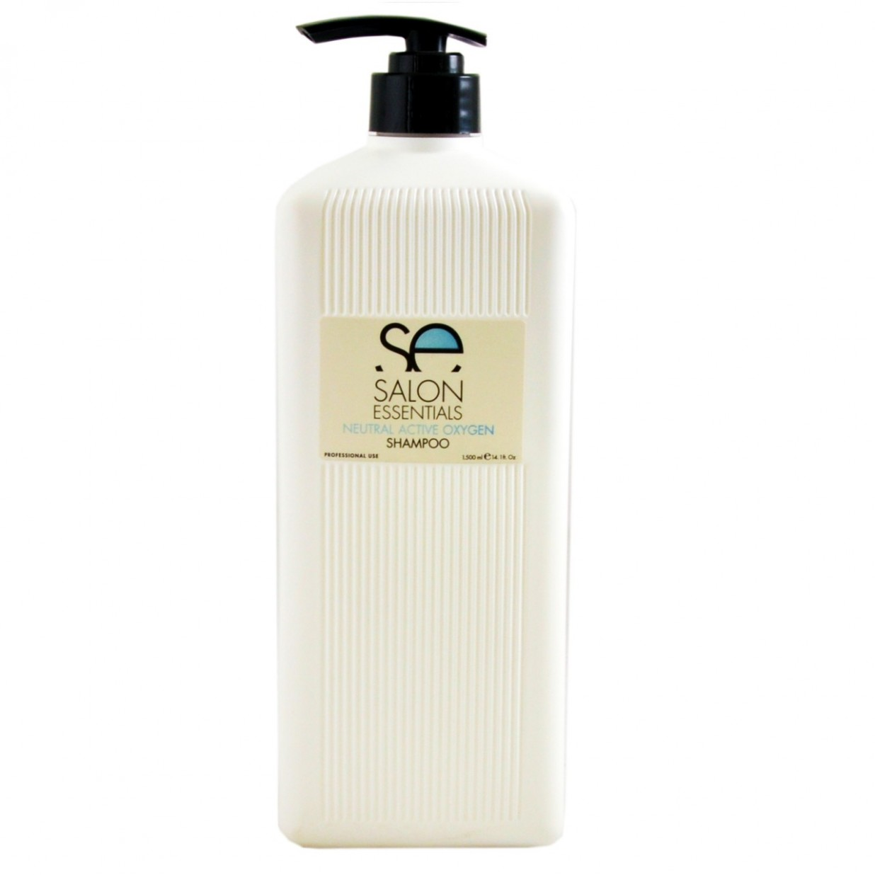 Shampoo neutral active oxygen x1500ml salon essentials for Active salon supplies