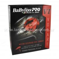 Secador de Pelo Profesional Volare V1 con motor Ferrari Babyliss Pro