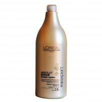Shampoo Absolut Repair Lípidium x 1500 ml L'Oréal Professional
