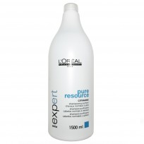 Shampoo Pure Resource x 1500 ml L'Oréal Professional