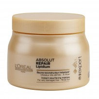 Máscara Absolut Repair Lipidium x 500 ml L'Oréal Professional