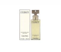 Perfume Eternity Woman x50ml Calvin Klein