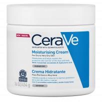 Crema Hidratante Corporal Cerave x 454gr