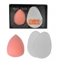 Set de Esponjas de Maquillaje 4576 Make Over