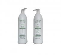 Pack Shampoo + Acondicionador Súper Acido x1800 Primont