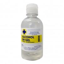 Alcohol en Gel Clásico Antibacteriano x250cc