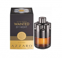 Perfume Wanted By Night 100ml Azzaro