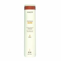 Shampoo Nutri x250ml Kinactif Linea Española