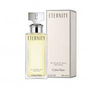 Perfume Eternity Woman x100ml Calvin Klein