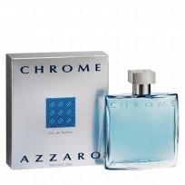 Perfume Chrome x100ml Azzaro