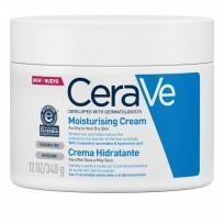 Crema Hidratante Corporal Cerave x 340gr