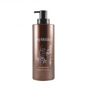 Shampoo Silky Moisture Argan Oil X1000ml Morocco