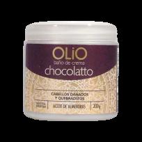 Tratamiento Olio Chocolatto de Anna de Sanctis x 200 ml