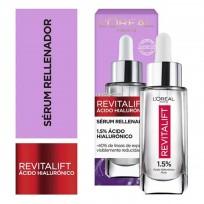 Sérum L'oréal Paris Revitalift Acido Hialuronico X 30ml