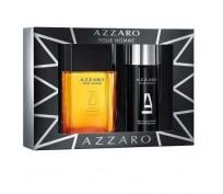 Pack Azzaro Pour Homme Perfume 100ml + De 150ml