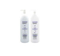 Pack Shampoo + Acondicionador Silver x 1800ml Primont
