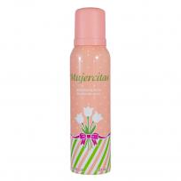 Desodorante en Spray x 123ml Mujercitas