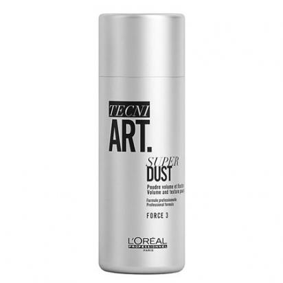 Polvo Super Dust  x 7 Gr Tecni Art