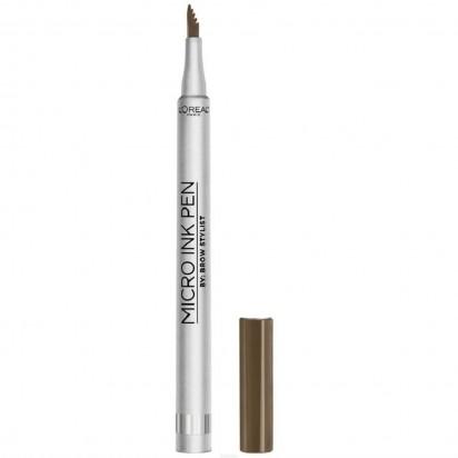 Delineador de Cejas Brow Stylist Micro Pen Loreal Paris