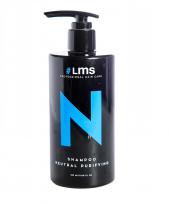 Shampoo Neutro x320ml Lms