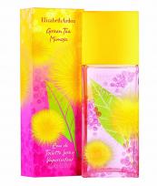 Perfume para Dama x 100ml Green Tea Mimosa Elizabeth Arden