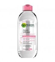 IMPERDIBLE !!! Agua Micelar x 400 ml Garnier