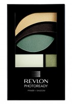 Sombra Pre Base + Destellos Photoready Revlon.