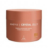 Gel Crystal Jelly x250ml Kinstyle Linea Española