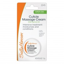 Crema Sally Hansen Cuticle Massage