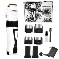 Máquina de Corte Profesional Teknikpro Black And White