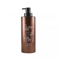 Shampoo Sulfate Free x1000 ml Morocco