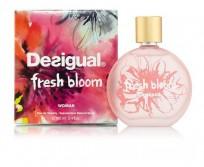 Perfume Desigual Fresh Bloom Femme 100 Ml