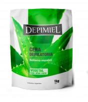 Cera Depimiel Vegetal Sistema Español 1000gs