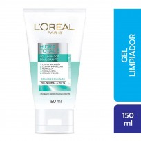 Gel Facial Equilibrante Hidra Total 5 Loreal Paris 150ml
