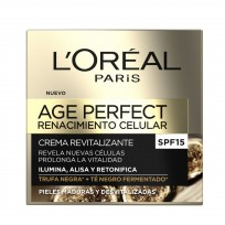 Crema de Día Revitalizante x50 ml Age Perfect Loreal Paris
