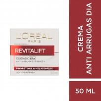 Crema Día L´oréal Paris Revitalift X 50ml