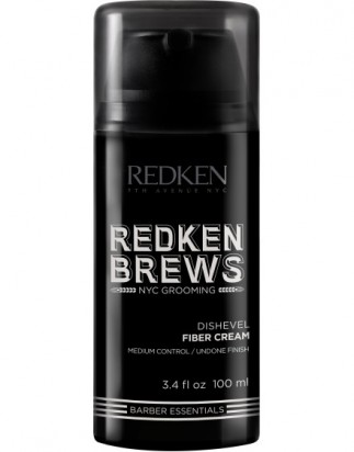Crema Fiber x 100 ml Redken Brews