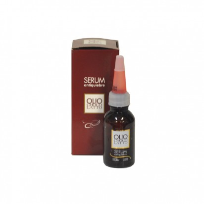 Serúm Olio Chocolatto de Anna de Sanctis x 30 ml