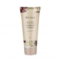 Crema Hidratante para manos y uñas Flores de Cerezo x80ml Dr.Duval