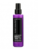 Spray Obsessed Miracle Treat x125ml Matrix