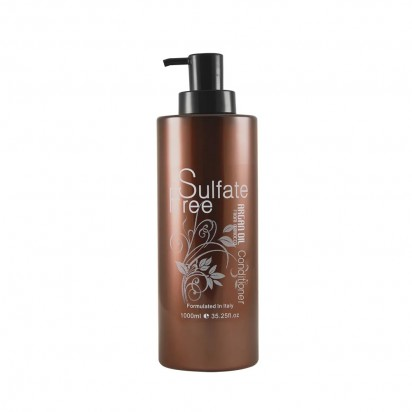 Acondicionador Sulfate Free x1000 ml. Morocco