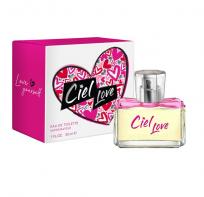 Perfume para Dama x 30 ml Ciel Love