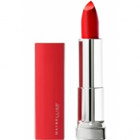 Labial Red For Me Matte Maybelline Tono 382