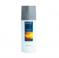 Shampoo Seda y Lino x 410ml Primont