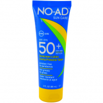 Protector Solar 50 FPS 89ml NO-AD