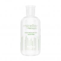 Agua Micelar con Aloe Vera Micellar Aqua x270ml Dr.Duval