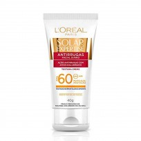 Protector Solar Solar Expertise 40gr FPS60 Loreal Paris