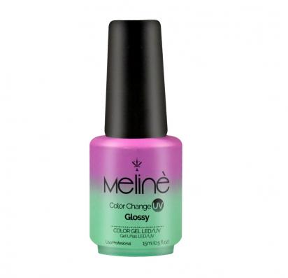Esmalte Semipermanente Color Change Gel UV/LED Meliné
