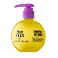 Crema de Peinar para Volumen Tigi Motor Mouth x 240ml