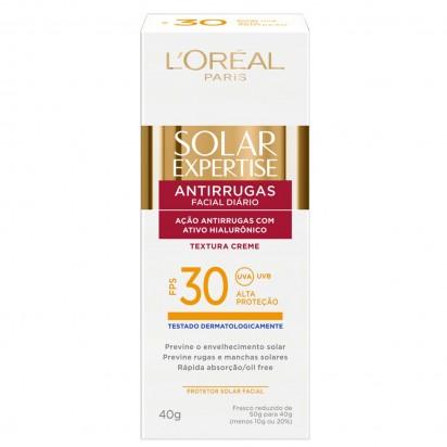 Protector Solar Solar Expertise 40gr FPS30 Loreal Paris